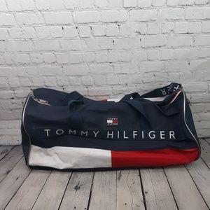 Tommy Hilfiger Large Duffle Bag